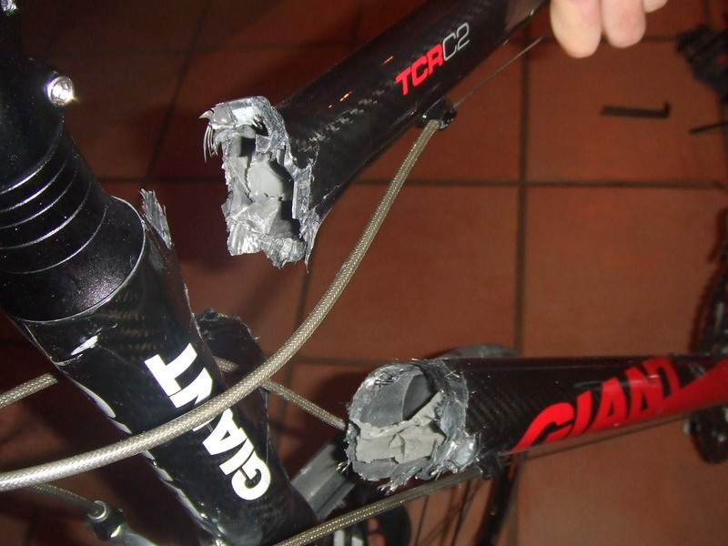 FM066 (china carbon) vs BMC vs Giant - BikeRadar Forum
